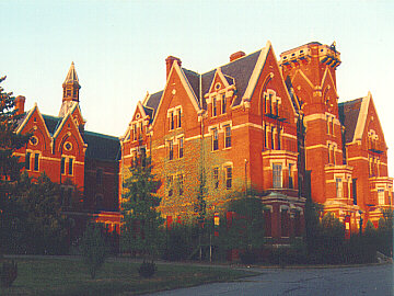 Danvers Asylum for the Criminally Insane, Danvers, MA