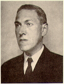H.P. Lovecraft Archive